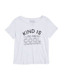 Kind Is The New Cool Tee...