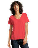 Skyler Relaxed V-Neck Tee