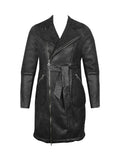 AISHA long jacket - Black