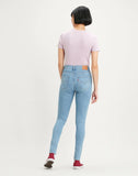 720 High Rise Super Skinny Women's Jeans Calling Card - Light Wash