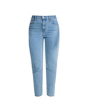 720 High Rise Super Skinny Women's Jeans Quebec Dreams - Medium Wash