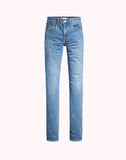 724 High Rise Straight Women's Jeans Into The Groove - Medium Wash