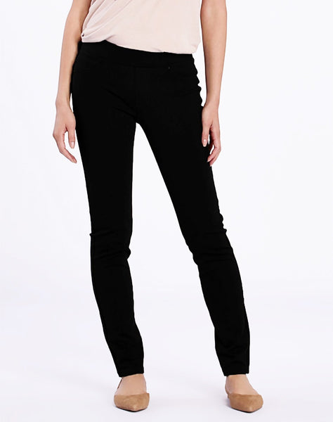 Quinn Pull-On Leggings.