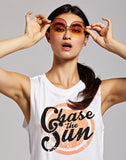 Chase The Sun Muscle Tank
