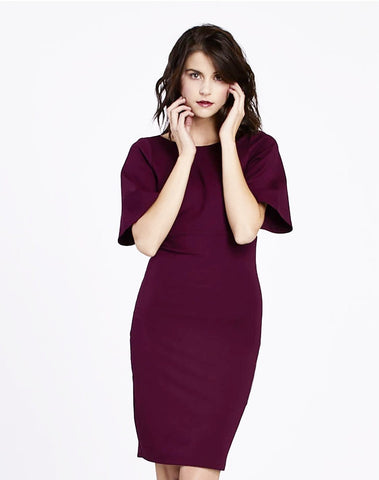 Activist Sheath Dress