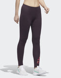 Adidas X Zoe Saldana Collection Women'S Cotton Leggings