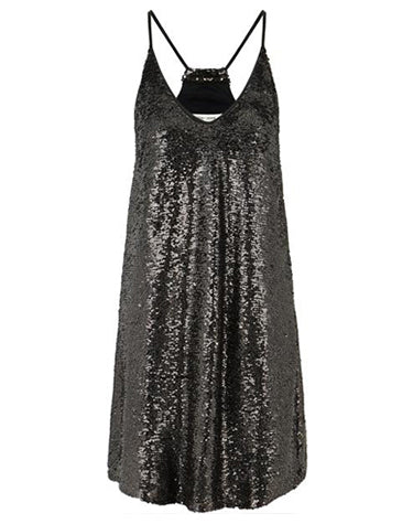 After Hour Sequin Mini