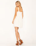 Angelic Sleeveless Dress