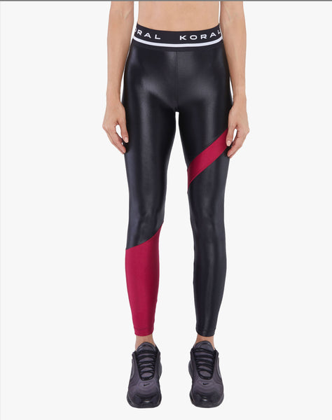 Appeal High Rise Limitless Plus Legging
