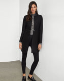 Arelia Long Blazer