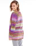 Aspen Cardigan | Multi Colored