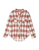 Aspen Woven Button-down