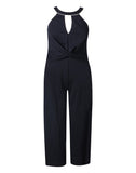 Austyn Knit Jumpsuit
