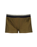 Balboa Track Sweat Short