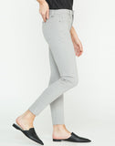 Barbara High-Rise Super Skinny Ankle Pant
