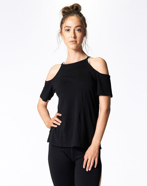 Barely There Tee
