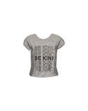 BE KIND - The Claire