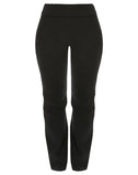 Boot Leg Athletic Pant