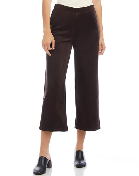 Brooklyn Cropped Pants