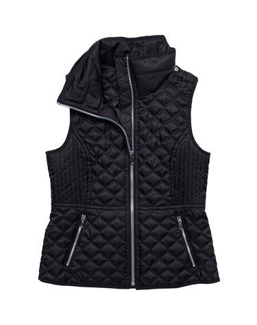 Caitlin Quilted Vest