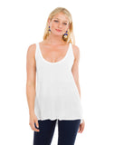 Cashmere-like Swing Tank