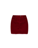 Cherry Pop Skirt