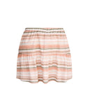 City To Country Mini Skirt