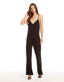 Cool Jersey Racer Back Jumpsuit