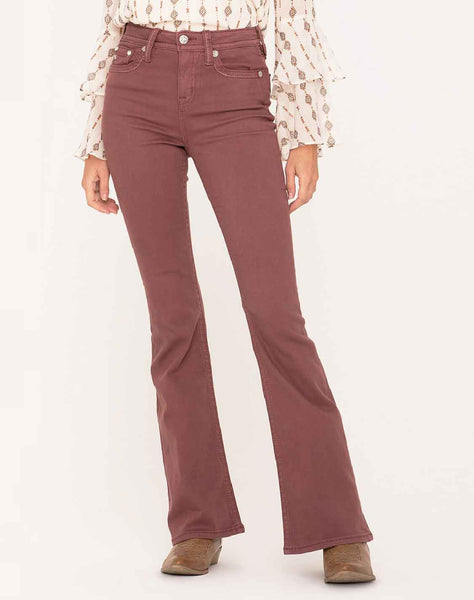 Cool Style Flare Jeans