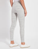 Cotton Jacquard Legging