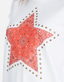 Croft Bandana Star