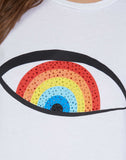 Croft Rainbow Eye.
