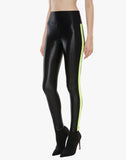 Crowd High Rise Infinity Legging