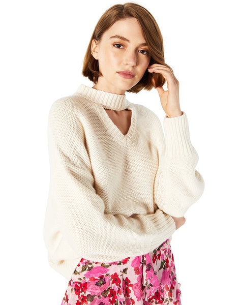 DARLENE SWEATER