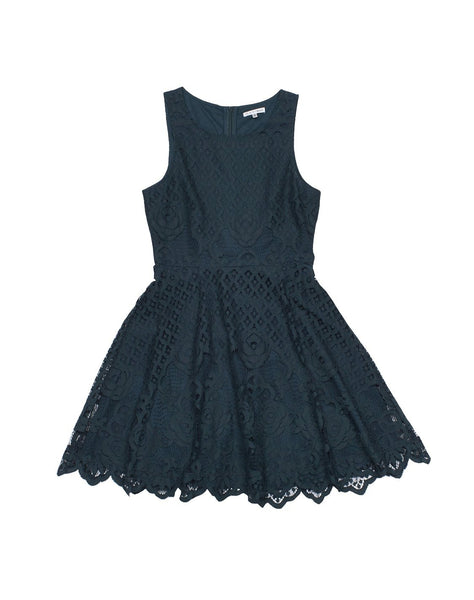 Desirae Lace Dress
