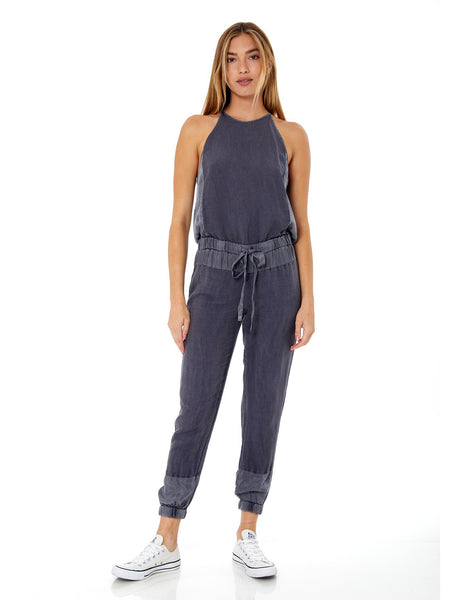 Diego Jumpsuit In