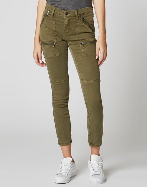 Down To Earth Pant