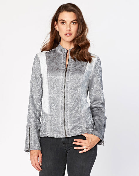 Elevated Jacket