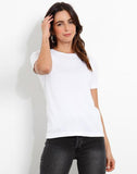 Ez Fit Short Sleeve Crewneck Tee