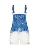 Fade To White Shortall