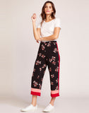 Feel The Flower Floral Pant