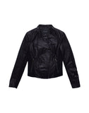 Felix Leather Jacket