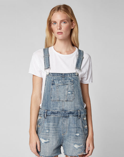 Fling Cleaning Overalls