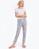 For Like Ever Knox Pants  |  Heather