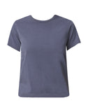 Frankie Classic T Shirt in Blue Fade
