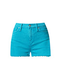 Gemma Mid-Rise Cut-Off Short