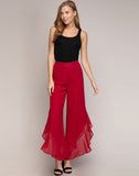 Georgia Wide Leg Pants