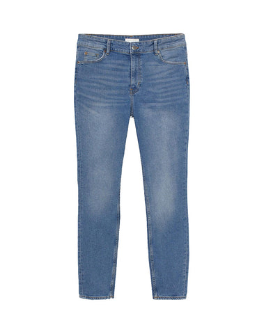 H&M+ Skinny High Jeans
