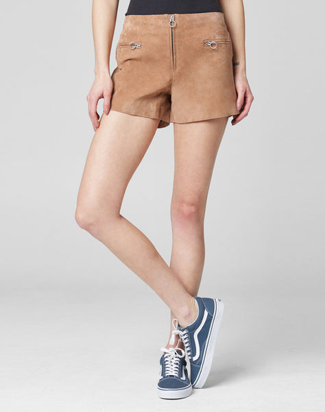 Hazelnut Short