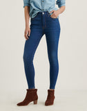 High Rise Bridgette Skinny Jean